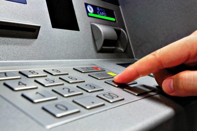 ATM Para Yatırma Limitleri