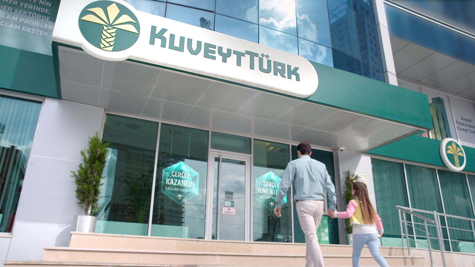 Kuveyt Türk Bireysel İhtiyaç Kredisi