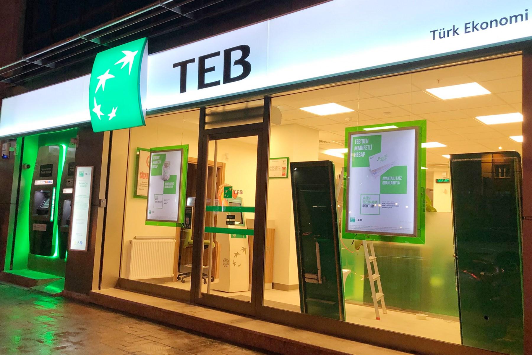TEB Bankası En Yüksek Vadeli Faiz Oranı Nedir?
