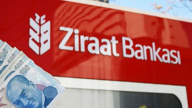 Ziraat Bankası Girişimciye Değer Kredisi