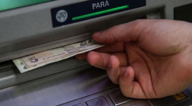 ATM Para Çekme Limiti Ne Kadar?